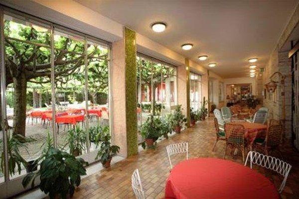Hotel Giardino - фото 4
