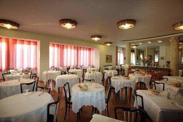 Hotel Giardino - фото 5