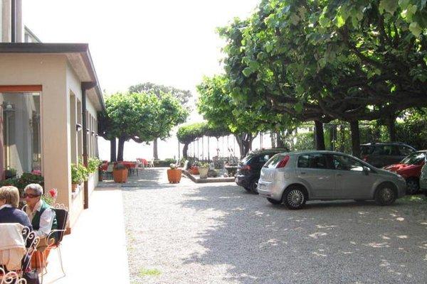 Hotel Giardino - фото 8