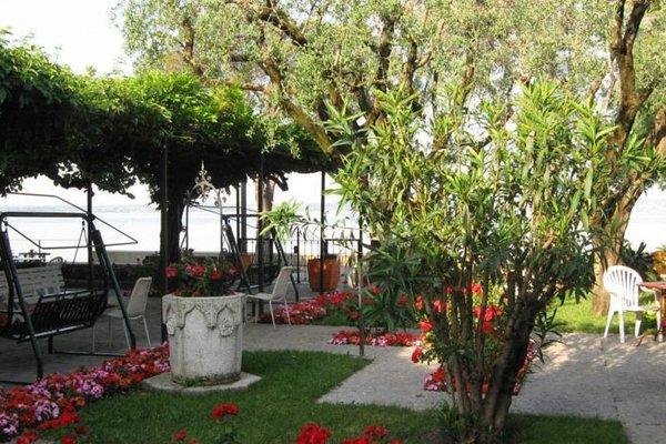 Hotel Giardino - фото 9