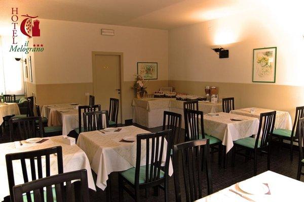 Hotel Il Melograno - 14