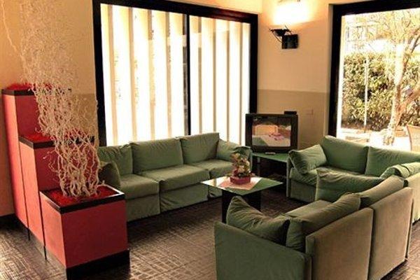 Hotel Il Melograno - 7