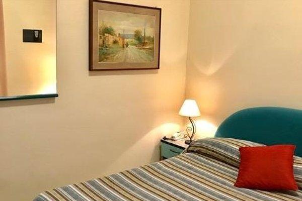 Hotel Scala Greca - фото 37