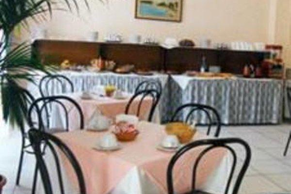 Hotel Scala Greca - фото 19