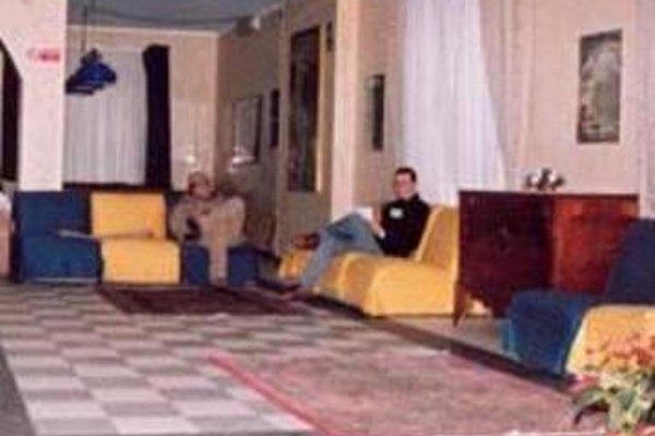Hotel Scala Greca - фото 21
