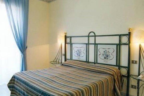 Hotel Scala Greca - фото 6