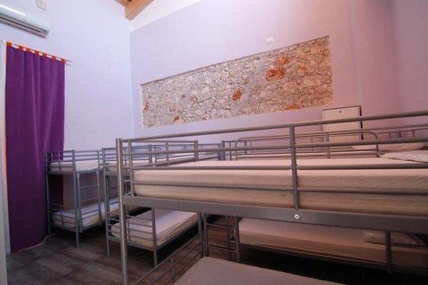 LoL Hostel Siracusa - фото 50