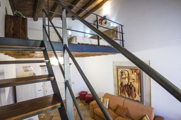 Casa Aretusa - фото 15