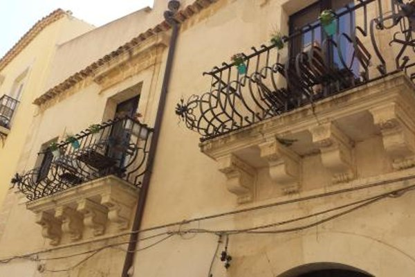 Casa Aretusa - фото 23