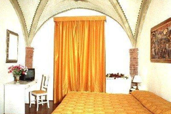 Residenza d'Epoca Il Casato - фото 50