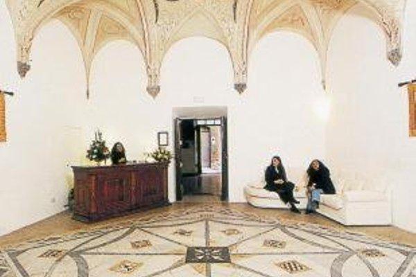 Residenza d'Epoca Il Casato - фото 10