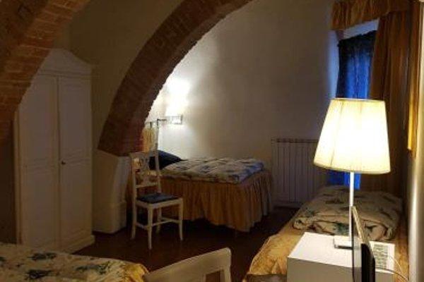 Residenza d'Epoca Il Casato - фото 12