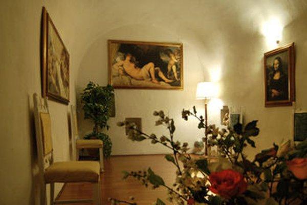 Residenza d'Epoca Il Casato - фото 16