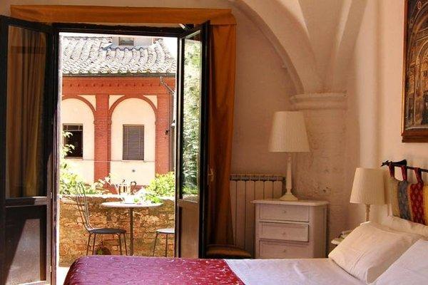 Residenza d'Epoca Il Casato - фото 19