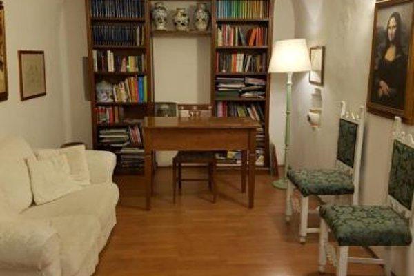 Residenza d'Epoca Il Casato - фото 9