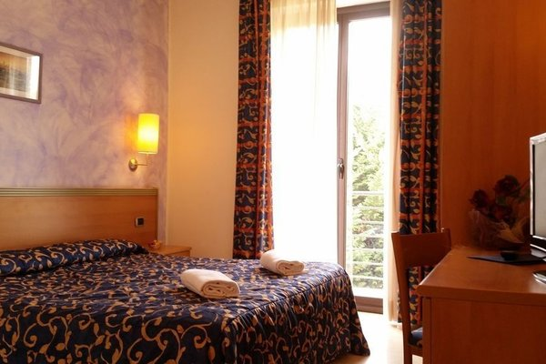 Palace Hotel Due Ponti - фото 50