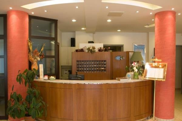 Palace Hotel Due Ponti - фото 22