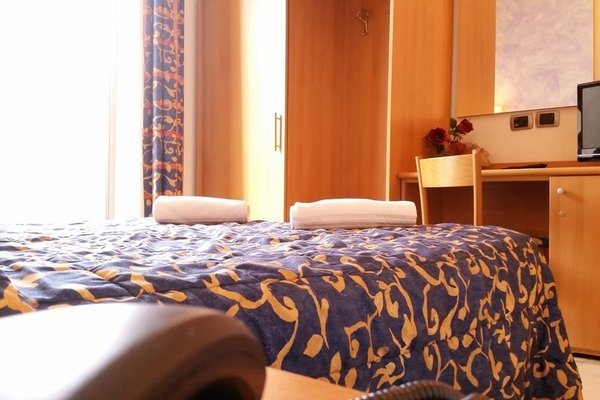 Palace Hotel Due Ponti - фото 7