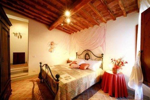 Borgo Villa Risi - фото 50