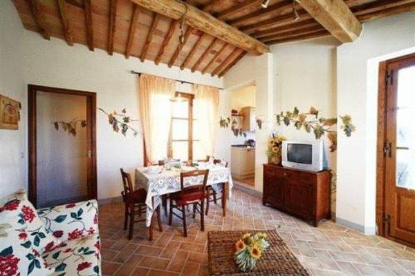Borgo Villa Risi - фото 10