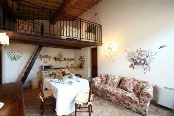 Borgo Villa Risi - фото 11