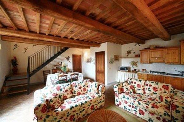 Borgo Villa Risi - фото 12