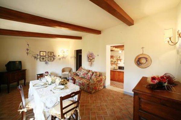 Borgo Villa Risi - фото 13