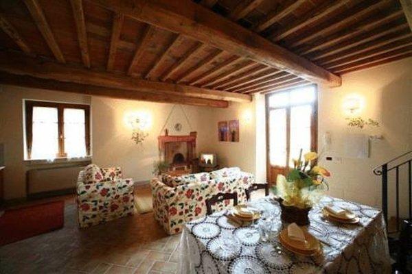 Borgo Villa Risi - фото 14