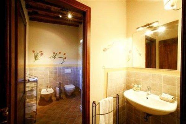 Borgo Villa Risi - фото 15