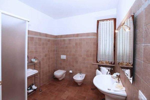 Borgo Villa Risi - фото 16