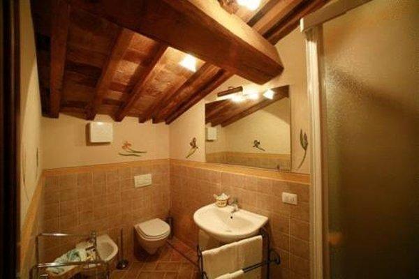 Borgo Villa Risi - фото 17