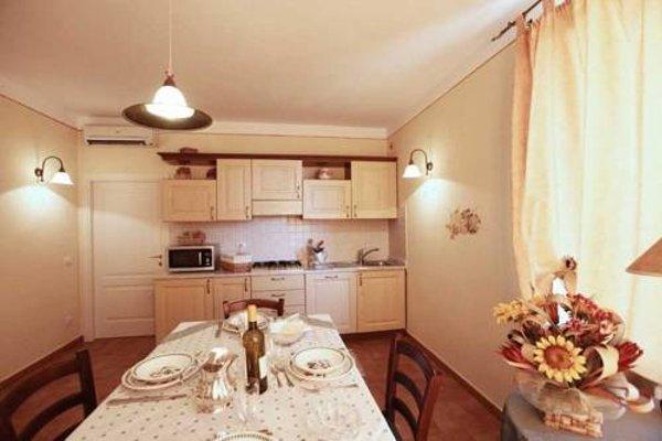 Borgo Villa Risi - фото 18
