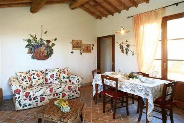 Borgo Villa Risi - фото 19
