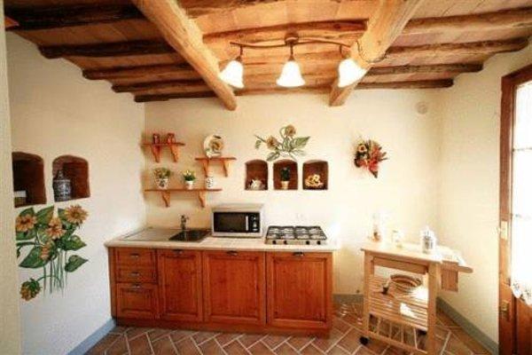 Borgo Villa Risi - фото 20