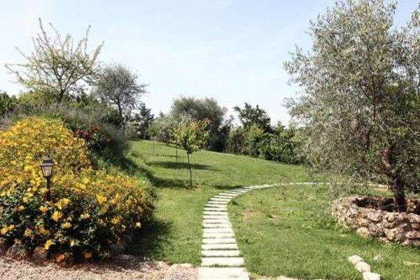 Borgo Villa Risi - фото 21