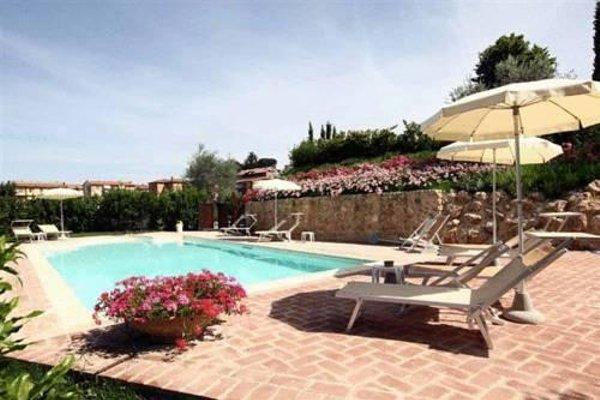 Borgo Villa Risi - фото 22