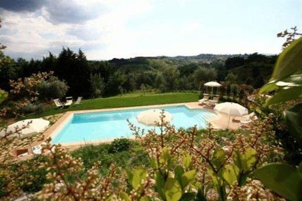 Borgo Villa Risi - фото 23