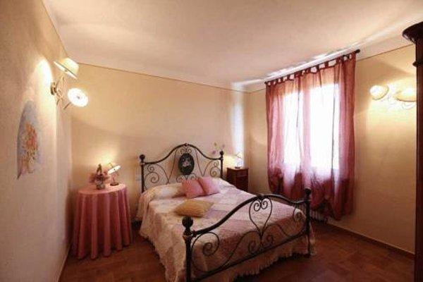 Borgo Villa Risi - фото 4