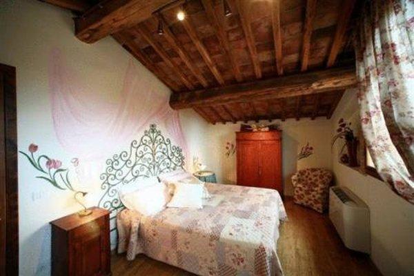 Borgo Villa Risi - фото 5