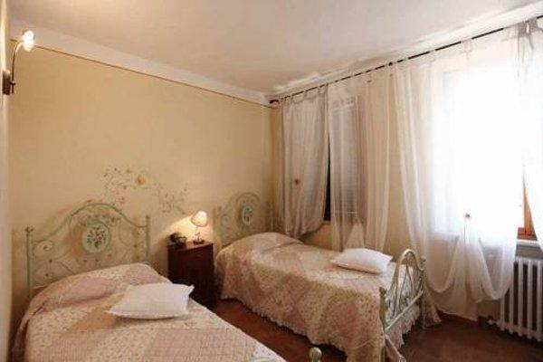 Borgo Villa Risi - фото 6