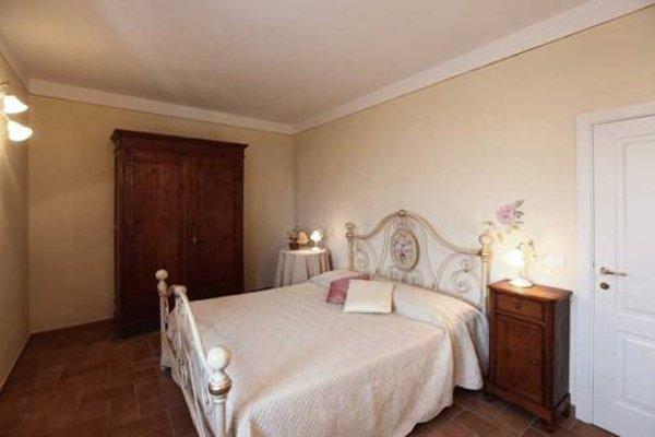 Borgo Villa Risi - фото 8