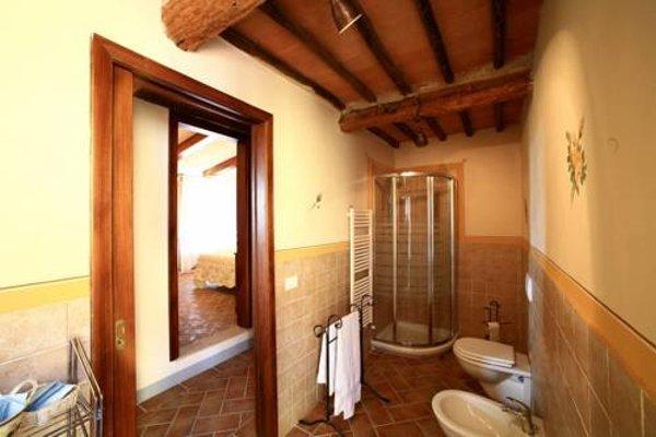 Borgo Villa Risi - фото 9