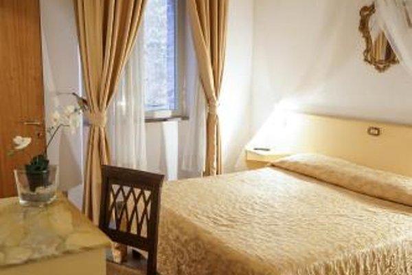Piccolo Hotel Etruria - фото 50