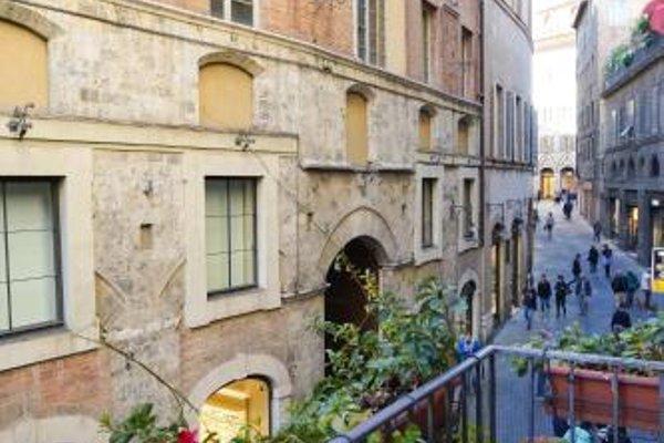 Piccolo Hotel Etruria - фото 21