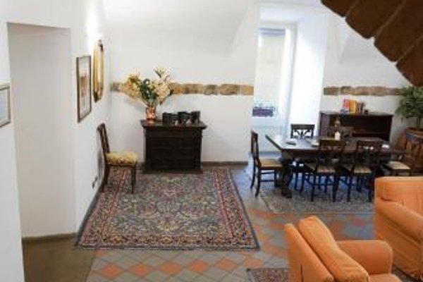 Piccolo Hotel Etruria - фото 4