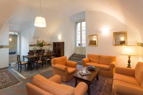 Piccolo Hotel Etruria - фото 7
