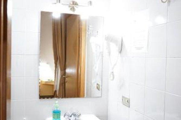 Piccolo Hotel Etruria - фото 8