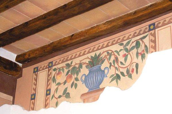 Lorenzini Rooms - фото 12