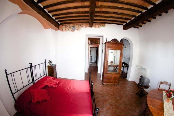 Lorenzini Rooms - фото 4