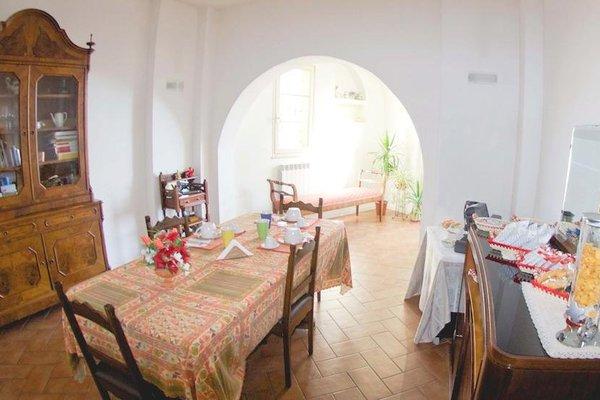 Lorenzini Rooms - фото 5